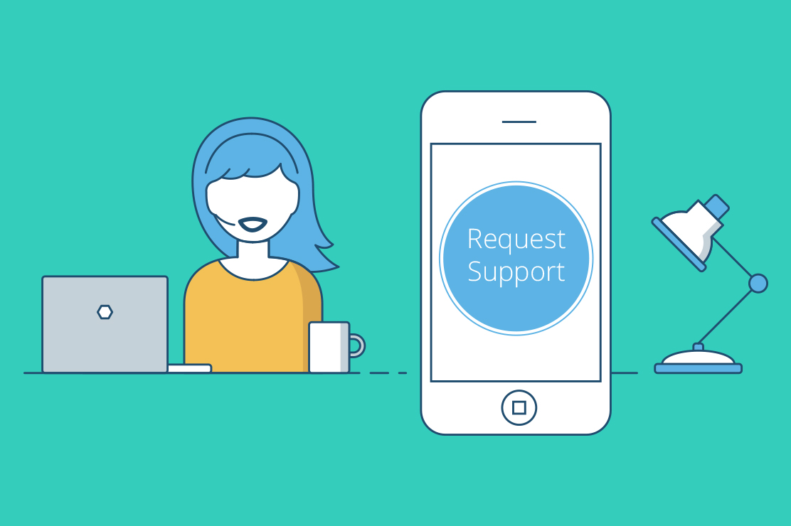 Announcing the Brilliant Help Desk Mobile App