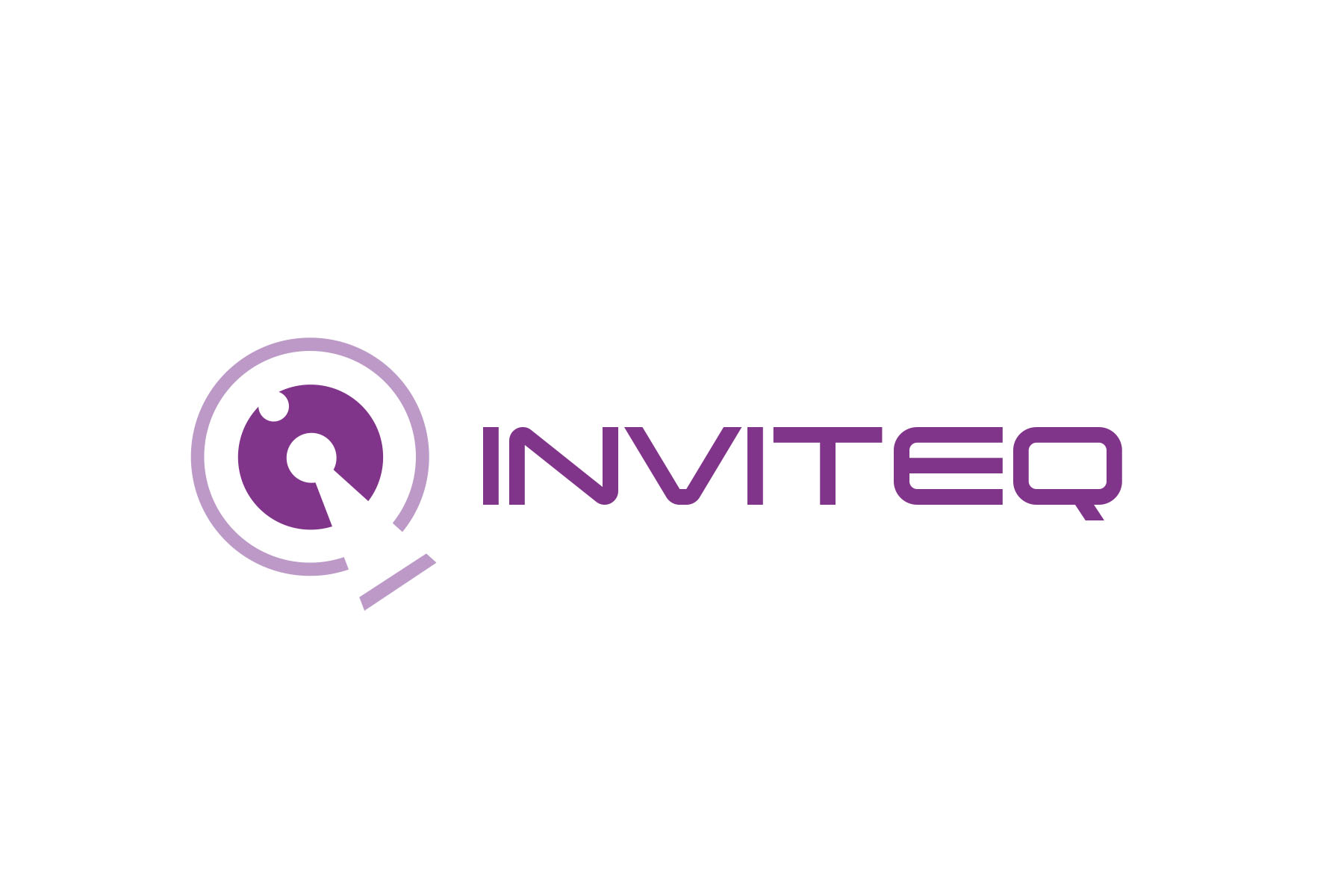 Inviteq Logo Design and Development