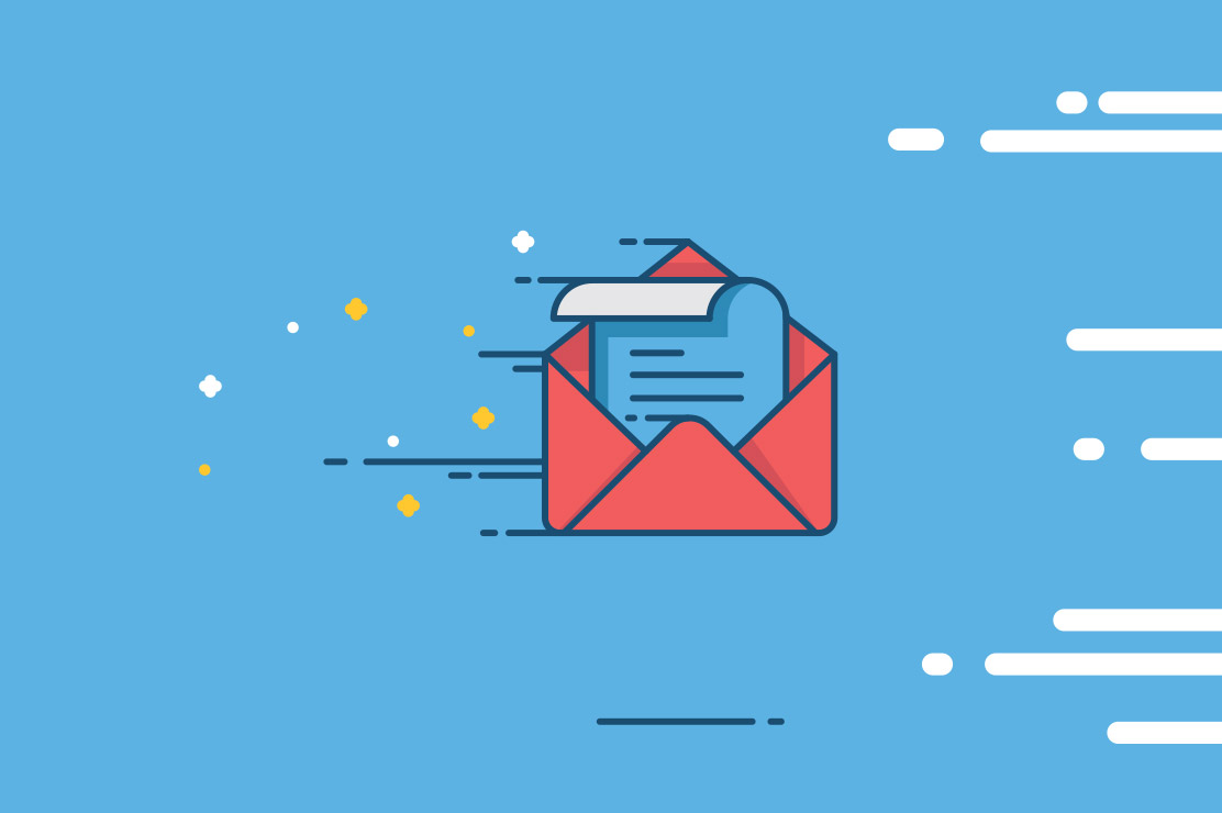 Take advantage of email marketing